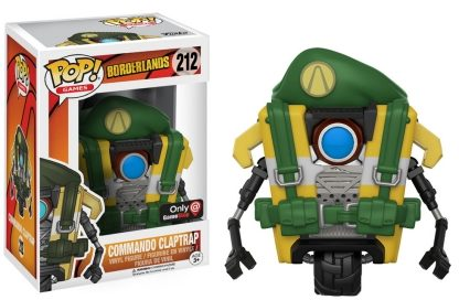Ultimate Funko Pop Borderlands Figures Checklist and Gallery 14