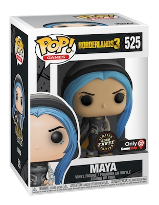 Ultimate Funko Pop Borderlands Figures Checklist and Gallery 19