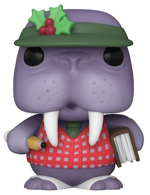 Ultimate Funko Pop Christmas Peppermint Lane Figures Gallery and Checklist 5