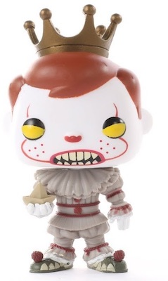 Ultimate Funko Pop It Movie Figures Gallery and Checklist 43