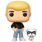 Funko Pop Jonny Quest Figures