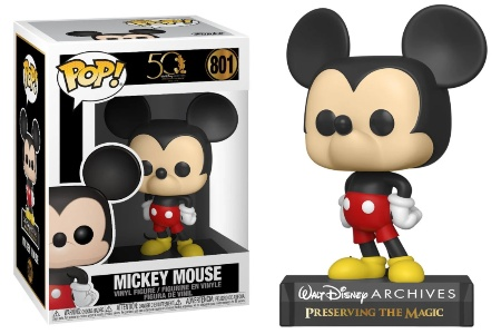 Ultimate Funko Pop Mickey Mouse Figures Checklist and Gallery 47