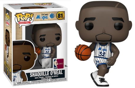 Ultimate Funko Pop Basketball Figures Gallery and Checklist 88