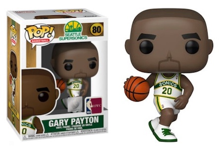 Ultimate Funko Pop Basketball Figures Gallery and Checklist 87
