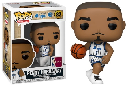 Ultimate Funko Pop Basketball Figures Gallery and Checklist 89