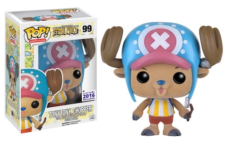 Ultimate Funko Pop One Piece Figures Gallery and Checklist 3