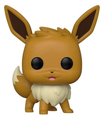 Ultimate Funko Pop Pokemon Figures Gallery and Checklist 39
