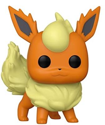 Ultimate Funko Pop Pokemon Figures Gallery and Checklist 38