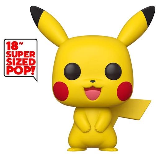 Ultimate Funko Pop Pokemon Figures Gallery and Checklist 5