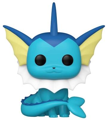 Ultimate Funko Pop Pokemon Figures Gallery and Checklist 36