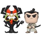 Funko Pop Samurai Jack Figures