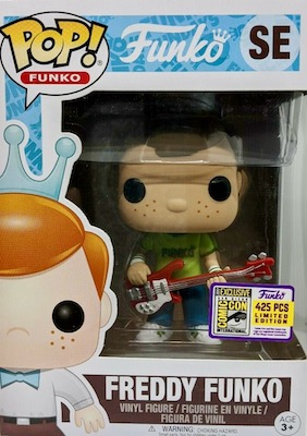 Ultimate Funko Pop Scott Pilgrim vs. the World Figures Gallery and Checklist 15