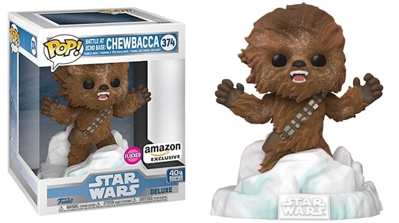 Ultimate Funko Pop Star Wars Figures Checklist and Gallery 442