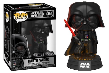 Ultimate Funko Pop Star Wars Figures Checklist and Gallery 410