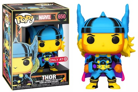 Ultimate Funko Pop Thor Figures Checklist and Gallery 25