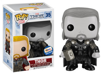 Ultimate Funko Pop Thor Figures Checklist and Gallery 4
