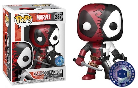 Ultimate Funko Pop Venom Figures Gallery and Checklist 9