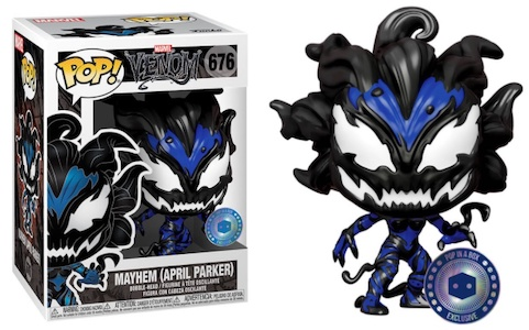 Ultimate Funko Pop Venom Figures Gallery and Checklist 56