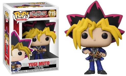 Ultimate Funko Pop Yu-Gi-Oh! Figures Gallery and Checklist 7