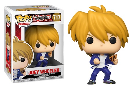 Ultimate Funko Pop Yu-Gi-Oh! Figures Gallery and Checklist 8