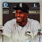 Hottest Luis Robert Cards on eBay