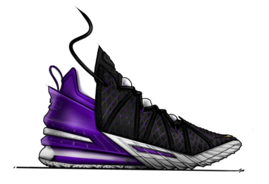 Complete Visual History of the Nike LeBron James Shoe Line 19