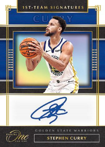 2019-20 Panini One and One Basketball Cards 7