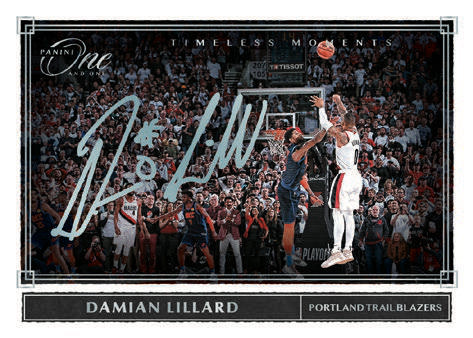 2019-20 Panini One and One Basketball Cards 8