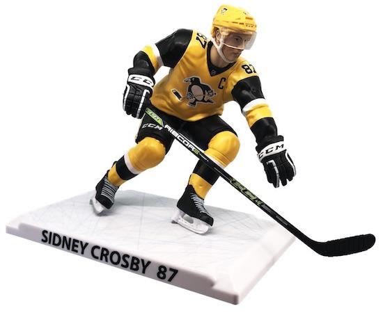 2020-21 Imports Dragon NHL Hockey Figures 1