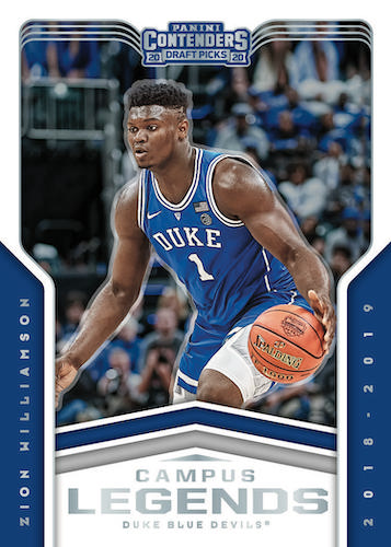 2020-21 Panini Contenders Draft Picks Basketball Cards 4