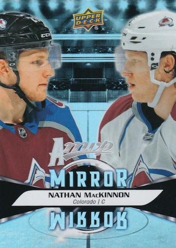 2020-21 Upper Deck MVP Hockey Cards - Rookie Redemption Checklist 14