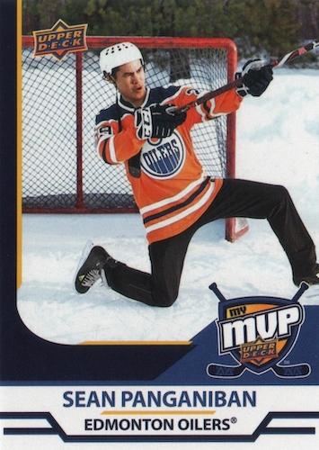 2020-21 Upper Deck MVP Hockey Cards - Rookie Redemption Checklist 17