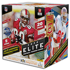 2020 Donruss Elite Football Cards