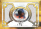 2020 Futera Unique Onyx Prospects & Legends Baseball Cards 9