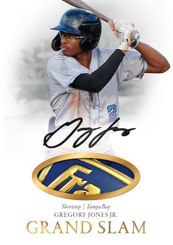 2020 Futera Unique Onyx Prospects & Legends Baseball Cards 5
