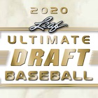 2020 Leaf Ultimate Draft Baseball Cards