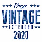 2020 Onyx Vintage Extended Baseball Cards