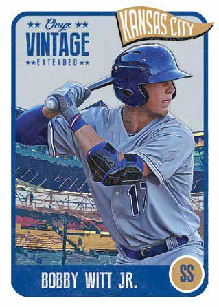 2020 Onyx Vintage Extended Baseball Cards 4