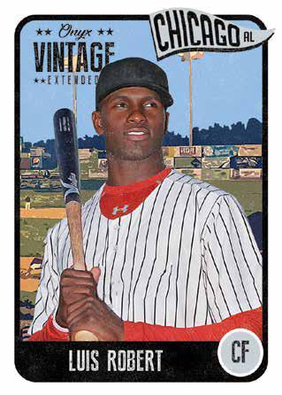 2020 Onyx Vintage Extended Baseball Cards 3