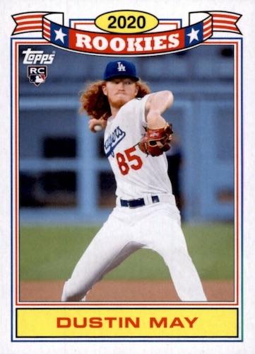2020 Topps Archives Baseball Cards 19