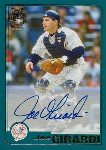 2020 Topps Archives Baseball Cards 14