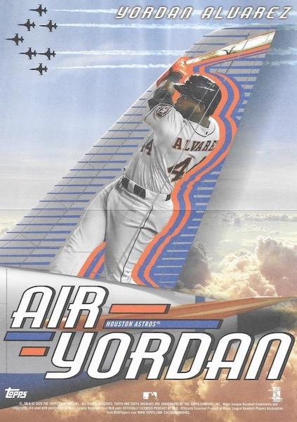 2020 Topps Archives Baseball Cards 20