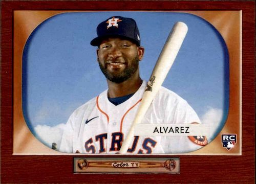 2020 Topps Archives Baseball Cards 16