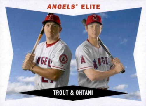 2020 Topps Archives Baseball Cards 18