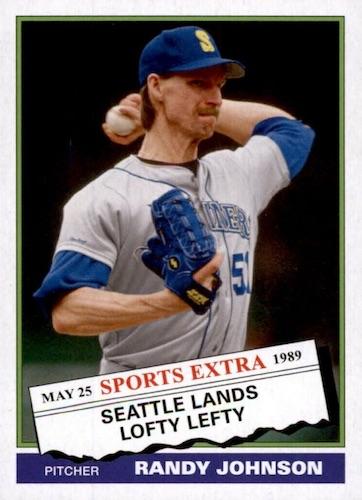2020 Topps Archives Baseball Cards 13