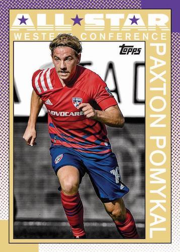 2020 Topps MLS Major League Soccer Cards 5