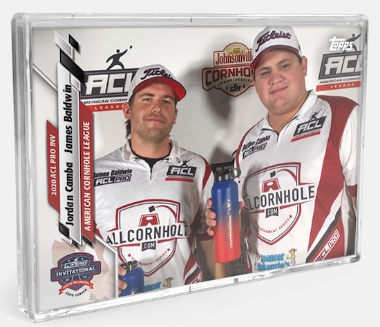 2020 Topps On Demand Set Trading Cards Checklist - Set 27 25