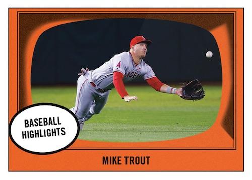 2020 Topps Throwback Thursday Baseball Cards - Set 52 34