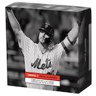 2020 Topps X Pete Alonso Baseball