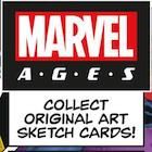 2020 Upper Deck Marvel Ages Trading Cards - Checklist Added